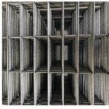 溶接された金網の塀のパネル(最も売れ行きの良い)