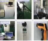 自動車部品およびコミュニケーションアルミ合金キャビティのための上海Yixing Machineryauto CNCの旋盤