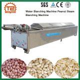 Equipamentos de Processamento alimentar máquina de branqueamento de água da máquina de branqueamento de vapor de amendoim