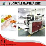Doctor máquina de fabricación de guantes de plástico quirúrgico