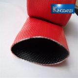 Tubo flessibile del PVC Layflat di scarico TPU dell'acqua da 1 pollice per irrigazione goccia a goccia