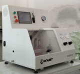 2018人の新製品のセリウムによって証明される燃料噴射装置のテスターおよび洗剤Wabt813の超音波燃料噴射装置のクリーニング機械