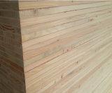 1220*2440mm 멜라민 Blockboard 또는 가구 사용법을%s 소나무 Blockboard