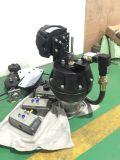 En acier inoxydable Acutator pneumatique électrique bas du réservoir de membrane de la vanne