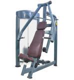 Máquina de gimnasio Guangdong sentado Press de pecho