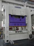 Máquina de perfuração mecânica da imprensa da elevada precisão H2-300 lateral reta