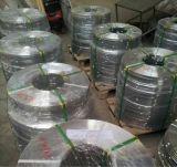 Bande de l'acier inoxydable 304 pour l'emballage électrique