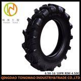Traktor-Reifen des Bauernhof-Maschinerie-Reifen-6.50-16 für Kubota Iseki