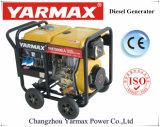 Van de Diesel van het Type 2kVA3kVA van Ce van Yarmax de ISO9001 Goedgekeurde Open Dieselmotor Genset Reeks van de Generator