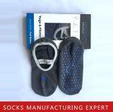 Yoga u. Pilates Socke in der Geschenk-Kasten-Verpackung