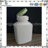Frasco plástico da tabuleta do HDPE da alta qualidade/frascos farmacêuticos da medicina