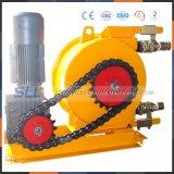 오래 사용된 손 압력 시험 펌프를 대체하는 관만