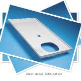Детали из листового металла и изготовления металлических листов в коробке/кабинета с порошковое покрытие (GL011)