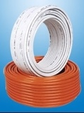 Hot WaterのためのバットWelded Pipe MultilayerのPexAlPex