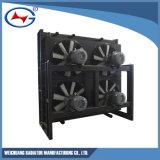 H16V190-2400/ (Z) TD8ED Aluminio personalizado el agua del radiador de refrigeración