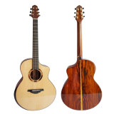 Aiersi Marke 40 Zoll-mini riesige Vorlagenakustikgitarre