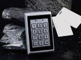 Controllo di accesso impermeabile della tastiera RFID di vendita calda