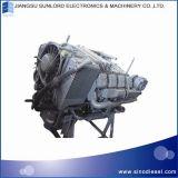 Двигатель дизеля Deutz BF6L913C