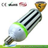 倉庫の駐車場ランプE39のムガール人Mhランプの置換E27 E40 120W LEDのトウモロコシライト