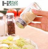 опарникы приправой кухни 100ml стеклянные, суть цыпленка соли трасучки перца опарника соуса барбекю