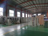 Energien-Generator-Set Lvhuan Energie des Gas-500kw mit Motor 12V190