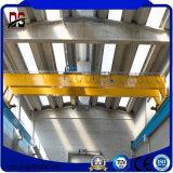 Qualitäts-europäischer Standard-Doppelt-Träger-Hebevorrichtung-Brücken-elektrischer Kran