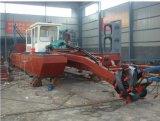 Draga hidráulica/arrastando da capacidade de 1100 M3/Hour do funil/areia do cortador da sução