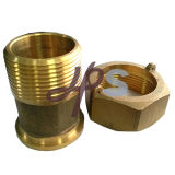 Forgeant les accessoires de compteur d'eau en laiton de Multi Jet Meter