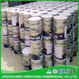 Cinese che spruzza non trattamento del rivestimento impermeabile dell'asfalto di gomma