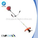 Cortador de cepillo de la gasolina de Yaye para la hierba larga (YCG438B)