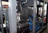 2 Compressoren van de Lucht van de Schroef van stadia de Roterende voor de Machine van de Houtbewerking