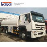 Sinotruk HOWO 20000liters Wasser-Tanker-LKW für Verkauf