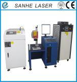 [Sanheレーザー]金属材料の溶接工のための自動レーザ溶接機械