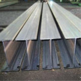 Q235 S275 Q345 S355の高品質の合金Hのビーム
