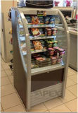 American Style Open Display Refrigerated Showcase Air Chiller avec Ce