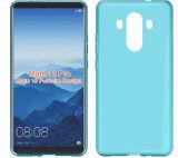 Высокая ясно TPU чехол для мобильного телефона Huawei Мате 10 PRO