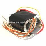 R Type transformateur de puissance, fuite magnétique faible et haute efficacité (XP-R80-100)