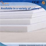 Comitato di parete impermeabile del PVC di disegno di schiocco per le sale d'esposizione
