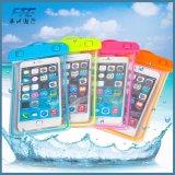 saco impermeável universal do PVC do iPhone 7/7plus para o móbil