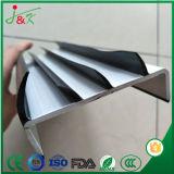 Custom Pcv composto de moles e duros da junta de porta para contentores de carga