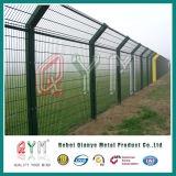 Wire Mesh Fence/ 3D de treillis soudés en acier galvanisé Fence/ Clôture de jardin