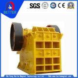 Trituradora de /Stone /Rock /Jaw de la mina de la serie de Pev del Ce para los materiales de la explotación minera/de la fundición/de construcción