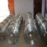 провод 2.7mm горячий окунутый гальванизированный стальной для коробки Gabion