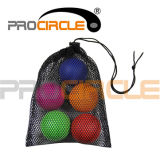 Crossfit Fitness bola de massagem de bola de lacrosse de alta qualidade (PC-LB2001)