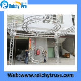 Saleの耐久財及びPortable Outdoor LED Display Truss