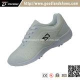 Chaussures occasionnelles légères de golf de sport de l'excursion des hommes neufs 20216-1