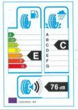 PCR 타이어 225/55r16 Chengshan Austone Csc-9