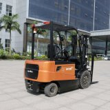 Ce Approved Red 3t Electric Forklift Truck met Best Price voor Sale (CPD30)