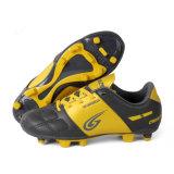Gioco del calcio Sports Firm Natural Ground Soccer Shoes per Children (AKXF011)