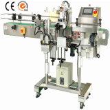 De Automatische Grote Ronde Machine van uitstekende kwaliteit van de Etikettering van de Fles